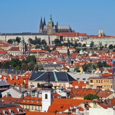 Private Prague city tour - Half-day sightseeing