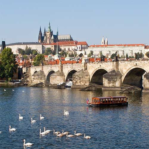 Private Prague excursion - Full-day sightseeing