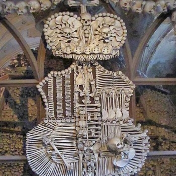 Kutna Hora tour with a private English guide