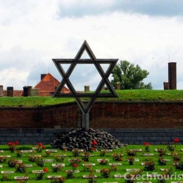 Private trip to Terezín from Prague