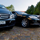 Private car hire