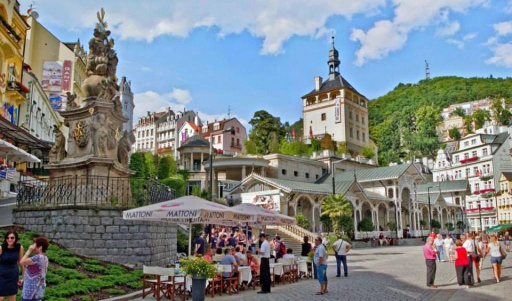 Spa Hotel Karlovy Vary