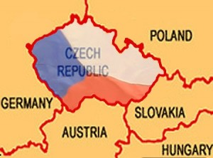 Car hire within Czech Republic