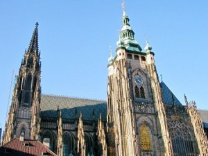 Full-day Prague in detail